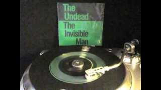 Watch Undead Invisible Man steele video