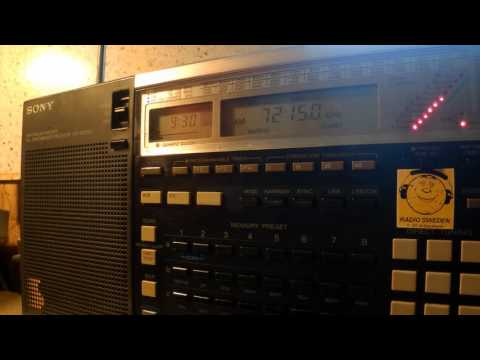 29 01 2016 Trans World Radio Europe in Hungarian to EaEu 0930 on 7215 Nauen