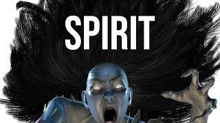 Yep, it's spirit again   Dead by Daylight (DBD)