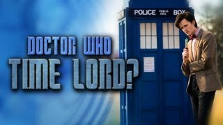 Doctor Who - Time Lord? (Parody)
