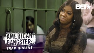 Aisha Hall Served A Year In Prison For Every Million She Made | American Gangster: Trap Queen