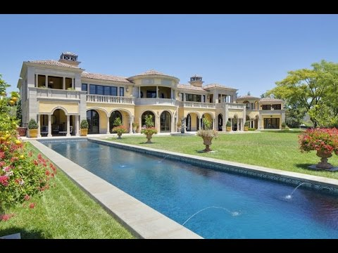 34 beverly park circle beverly hills 90210 luxury real for Luxury homes in beverly hills ca