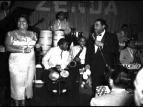 Machito & His Afro-Cubans - Ritmo Caliente