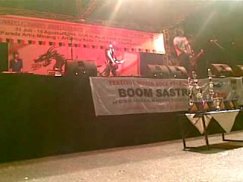 video The bandits kotak rock never die and jacko white or black cover