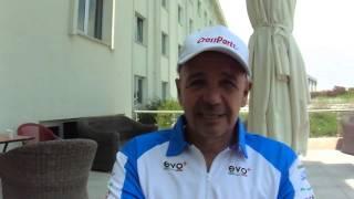 Transanatolia 2015: Carlo Seminara e la sua strategia di gara