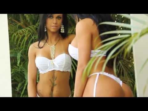Miss Bumbum 2013 ~ Making Of 2 Candidata Poliana Lopes