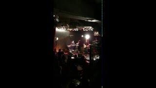 """Toshi Yanagi - 2015年12月28日 神戸varitでのライブからJeff Beckカバー""""StarCycle""""など2曲の映像(AUD)を公開 thm Music info Clip"""