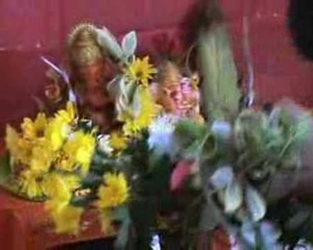 Vinayaka Chavithi Puja