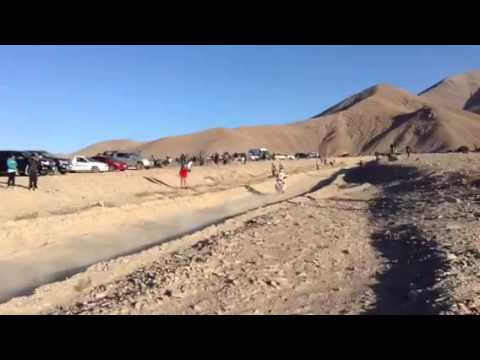 Kuba Przygonski Dakar 2014