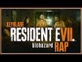 RESIDENT EVIL 7 RAP   Parte De La Familia | Keyblade