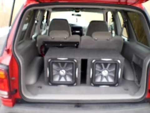 Kicker Car Speakers For Sale