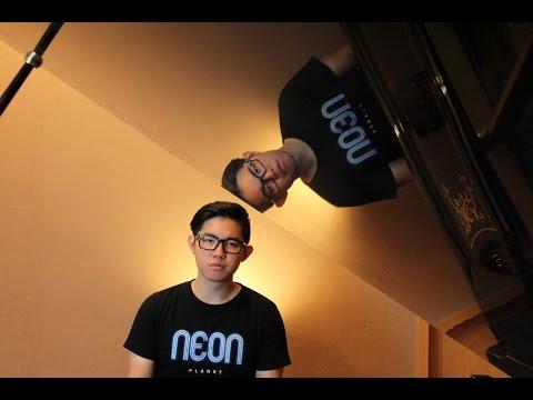 周杰倫 Jay Chou《一點點》鋼琴彈唱版cover by 雷御廷Martyn Lei %e4%b8%ad%e5%9c%8b%e9%9f%b3%e6%a8%82%e8%a6%96%e9%a0%bb