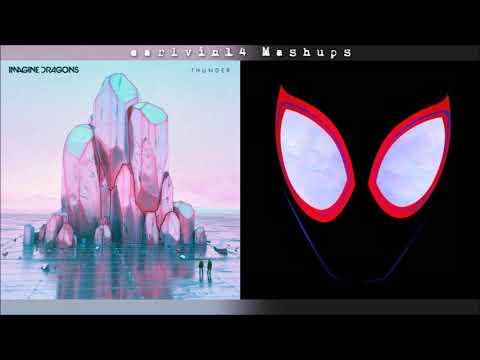 Download Lagu  Thunder vs. Sunflower Mashup - Imagine Dragons, Post Malone & Swae Lee - earlvin14  Mp3 Free
