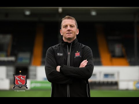 🏃‍♂️ DFCTV | Vinny Perth: Pre-season Interview