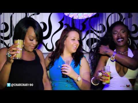 Butterflymodels at Model Char's Birthday Party