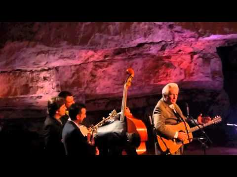 Del Mccoury Band - I Believe