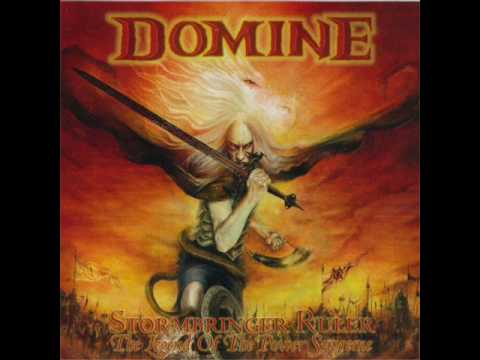 Domine - True Leader Of Men