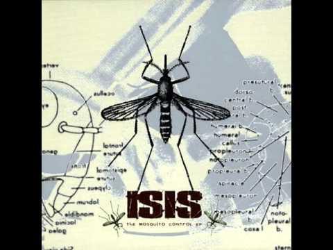 Isis - Poison Eggs