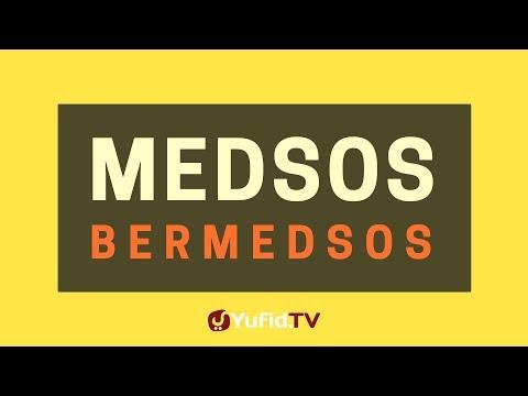 Medsos (Bermedsos) – Poster Dakwah Yufid TV