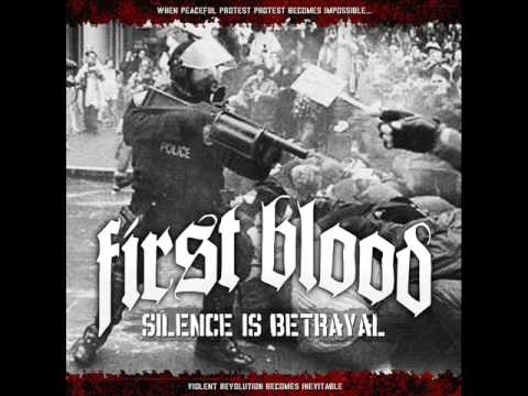 First Blood - Enemy