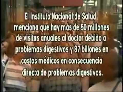 Dr. LEONEL KELLY habla de la DESINTOXICACION Video #  1