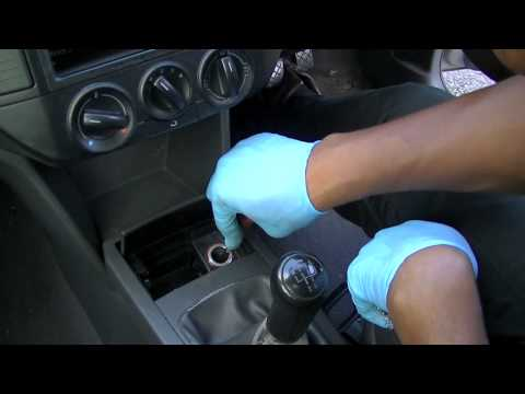 Volkswagen Cigarette Lighter Repair. Easy Fix. Common problem