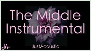Download Lagu The Middle - Zedd, Maren Morris, Grey (Acoustic Instrumental) Gratis STAFABAND