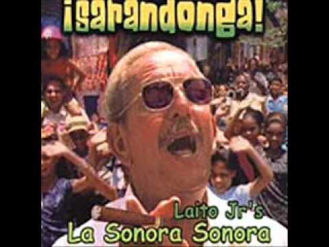 Music video LA SONORA SONORA_TOMA JABON PA`QUE LAVES_0001.wmv - Music Video Muzikoo