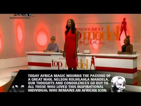 Africa's Next Top Model Cycle 1 Episode 5