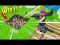 FORTNITE FAILS & Epic Wins! #94 (Fortnite Battle Royale Funny Moments)