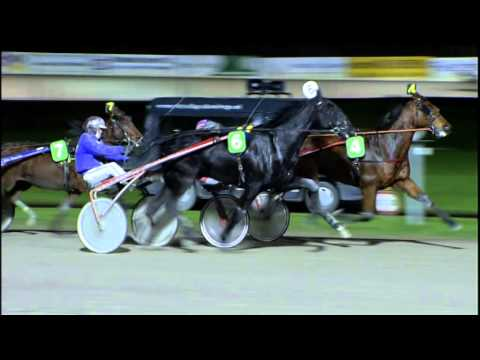 Vidéo de la course PMU GRAND PRIX JAN OFFENBERG