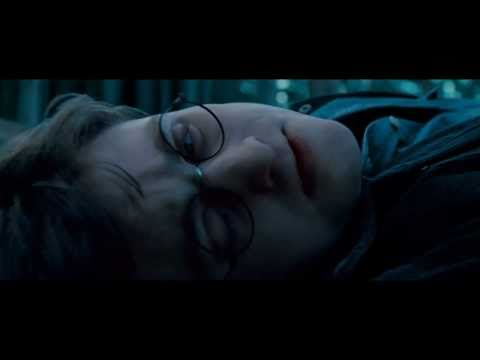 Harry Potter And The Deathly Hallows (part 1) Trailer In Hindi video