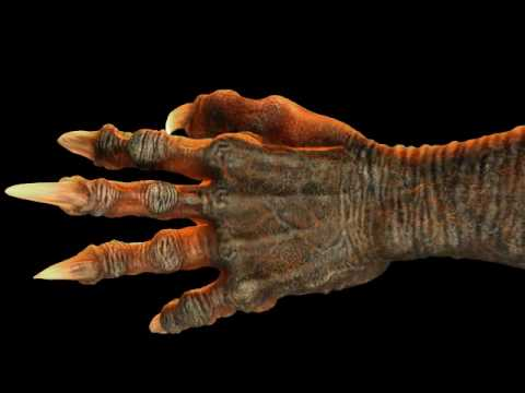 Image result for images of monster's hand