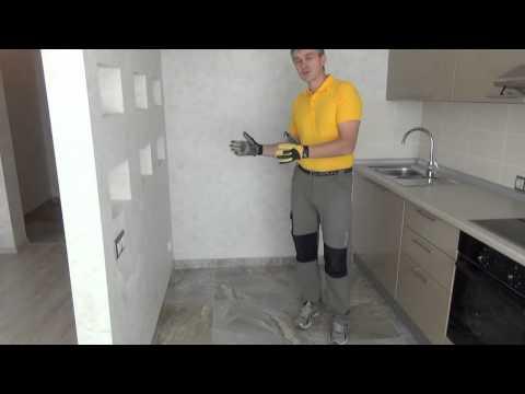 Ремонт в квартире видео ютуб