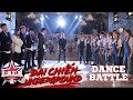 LA LA SCHOOL | BATTLE DANCE | LA LA ANGEL vs THE NEW STYLE KING thumbnail