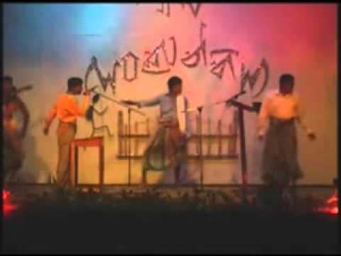 Kavi maduwa(Original version) BRAVOOOOOOOOOOO