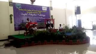 Download Lagu Musik tradisional smpn 1 sumberasih..lomba fls2n di kraksaan juara 1 Gratis STAFABAND