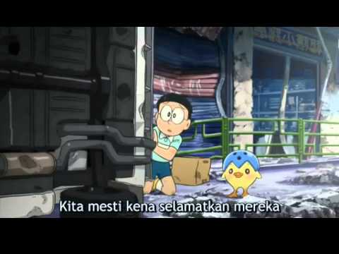 Doraemon The Movie Part 4 video