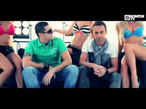 Dj Antoine Feat. Mc Yankoo Vs. Rene Rodriguez - Shake 3x ( Official Video ) video