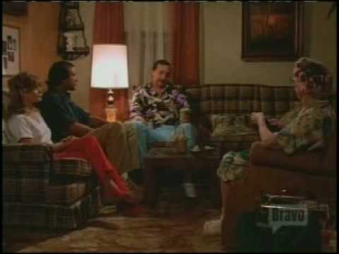 Randy Quaid in National Lampoon's Vacation