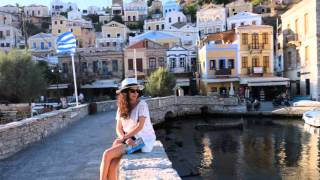 Playinduo/ Symi, a kind of fairy tale