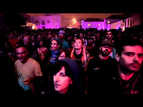 Nomfusi & The Lucky Charms (FMM Sines 2011)