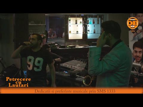 DiBi Tv - Direct Show Live - Lansare Bogdan Artistu & Daniela Stan - Sunt femeie libera