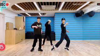 [Mirror] WOW-Danceracha (Stray Kids) [Chorus & Dance Break ]
