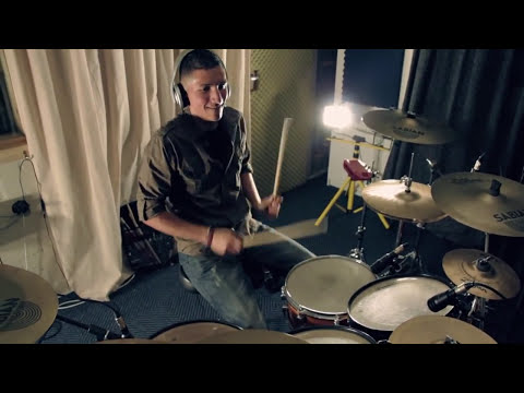 Jotta A Medley - Drum cover by Jon Lombana