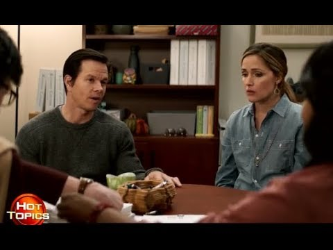 """Why """"Instant Family"""" Hits So Close To Home For Mark Wahlberg And Director Sean Anders"""