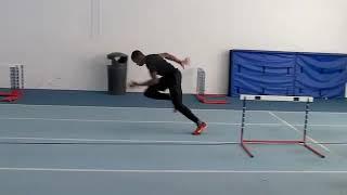 Ojie Edoburun Accels/Technical Training