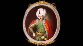 Ottoman Classical Music / Warrior