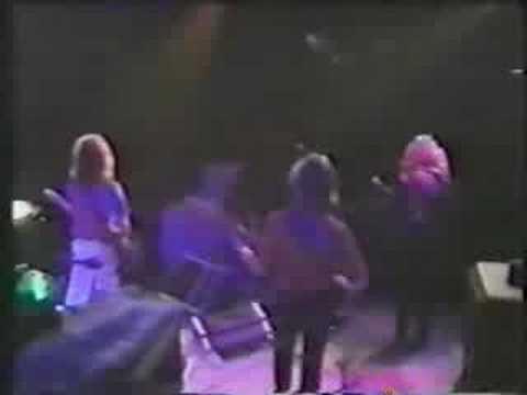 April Wine - I Like to Rock - 1980 Live @ Reading University, UK