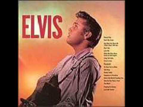 Elvis Presley - Rip it up